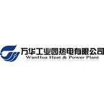 宁波万华logo