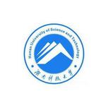 湖南科技大学logo