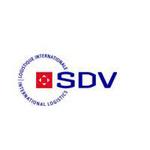 SDV国际物流集团logo