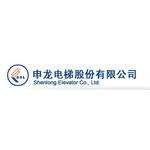 申龙电梯logo