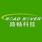 深圳路畅科技有限公司logo