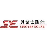 中国兴业太阳能技术控股有限公司logo
