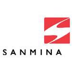 新美亚通讯设备有限公司logo