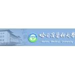 哈医大一院logo