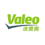 武汉法雷奥车灯有限公司logo