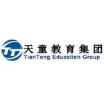 天童教育集团logo