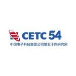 中电54所logo