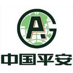 平安保险分公司logo