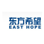 东方希望铝业logo