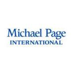 Michael Page米高蒲志logo