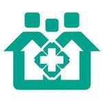 社区服务中心logo