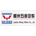 柳州五菱汽车联合发展有限公司logo