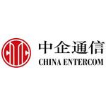 中企网络通信有限公司logo