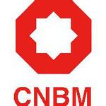 中建材国际装备logo