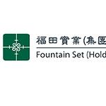 江阴福汇纺织有限公司logo