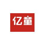武汉亿童文教股份有限公司logo