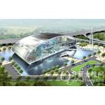 迪拜国际机场免税店logo