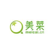 美菜网logo
