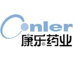 康乐药业有限公司logo