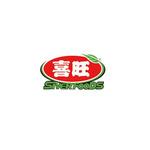 烟台喜旺食品公司logo