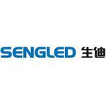 生辉照明电器(浙江)有限公司logo