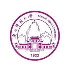 广西师范大学logo