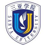 三亚学院logo