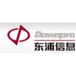 武汉东浦信息技术公司logo