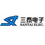 三泰电子logo