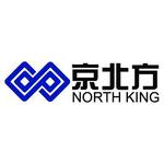 京北方科技股份有限公司logo