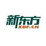 北京新东方中学部logo