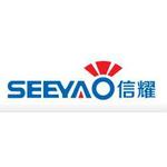 上海信耀电子logo