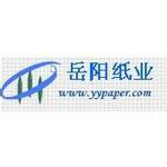 岳阳纸业logo