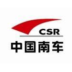 株洲南车电机股份有限公司logo