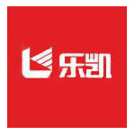 合肥乐凯logo