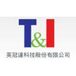 福建英冠达电子有限公司logo