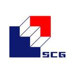 上海市安装工程有限公司logo