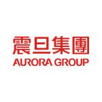 震旦集团(AURORA)logo