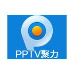 PPTV网络电视logo