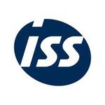 iss(北京)logo