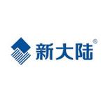 福建新大陆软件公司logo