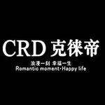 上海克徕帝投资管理有限公司logo