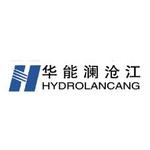 云南华能澜沧江水电有限公司logo