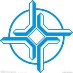 中建一局二公司logo