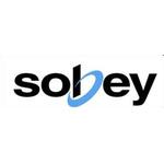 索贝数码logo