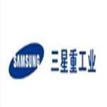 三星重工业logo
