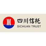 四川信托logo