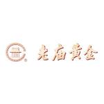 老庙黄金logo