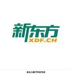 長沙新東方英語培訓學校logo