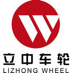 保定立中车轮制造有限公司logo